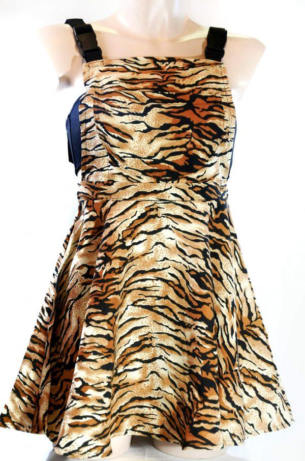 Techno-Pichi Tigre