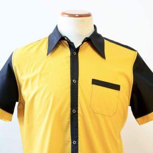 camisa phantom amarilla2