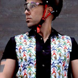 camisa power ranger 3