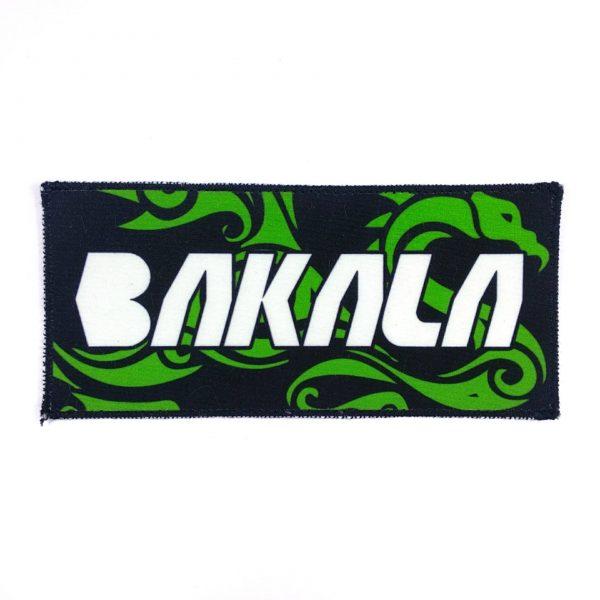 PARCHE BAKALA