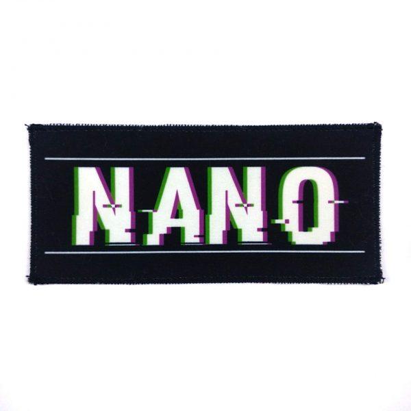 PARCHE NANO