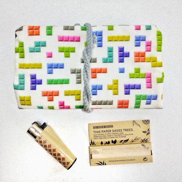 Pitillera Tetris