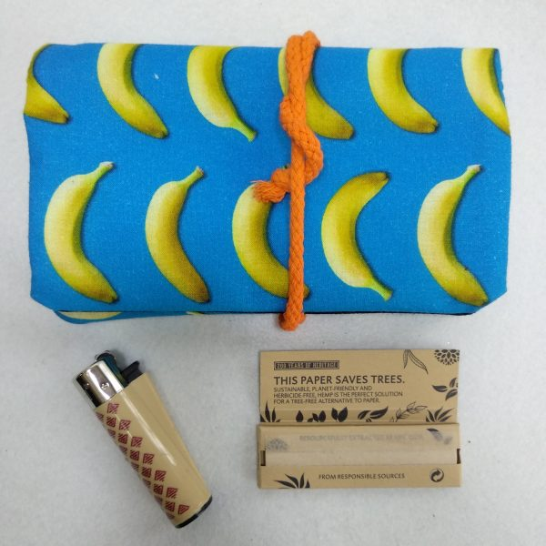 Pitillera Bananas