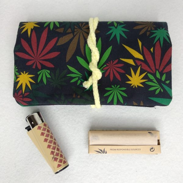 Pitillera Marihuana