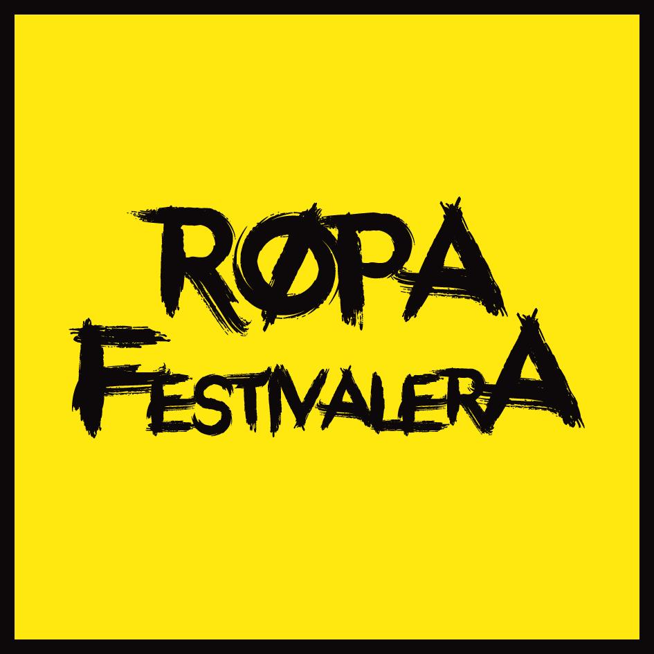 Ropa Festivalera